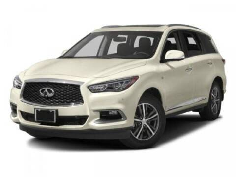 2016 Infiniti QX60 for sale at Acadiana Automotive Group - Acadiana DCJRF Lafayette in Lafayette LA