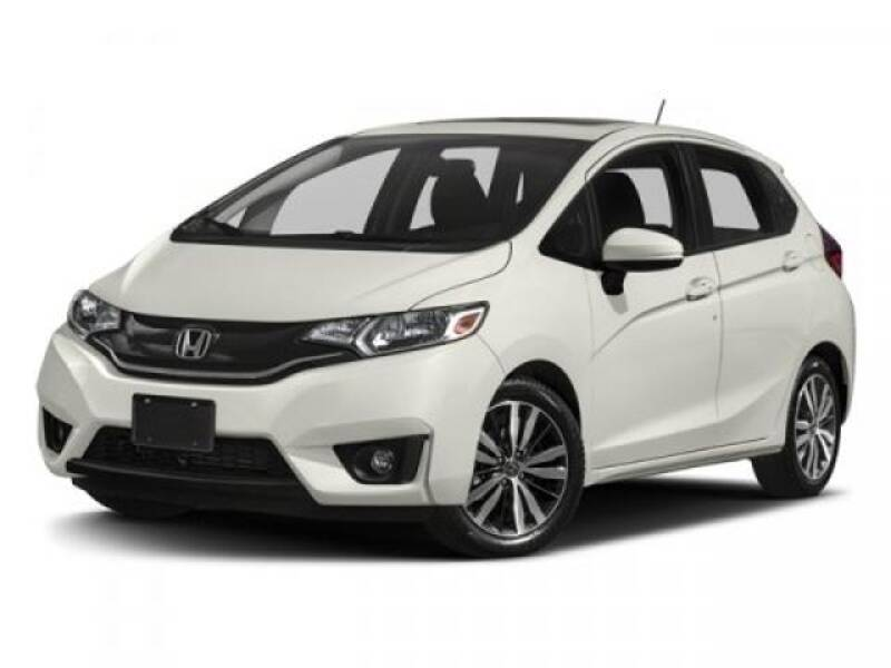 2017 Honda Fit for sale at Acadiana Automotive Group - Acadiana DCJRF Lafayette in Lafayette LA