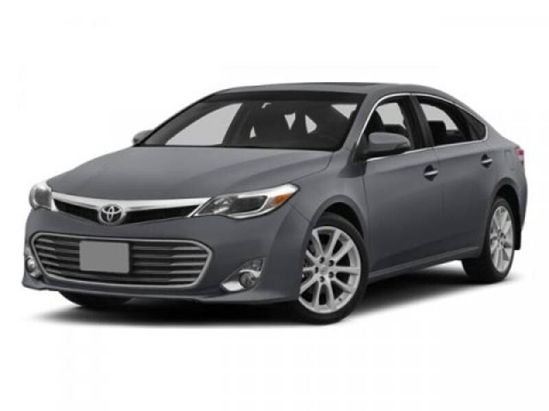 2014 Toyota Avalon for sale at Acadiana Automotive Group - Acadiana DCJRF Lafayette in Lafayette LA