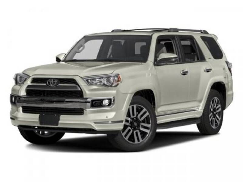 2016 Toyota 4Runner for sale at Acadiana Automotive Group - Acadiana DCJRF Lafayette in Lafayette LA