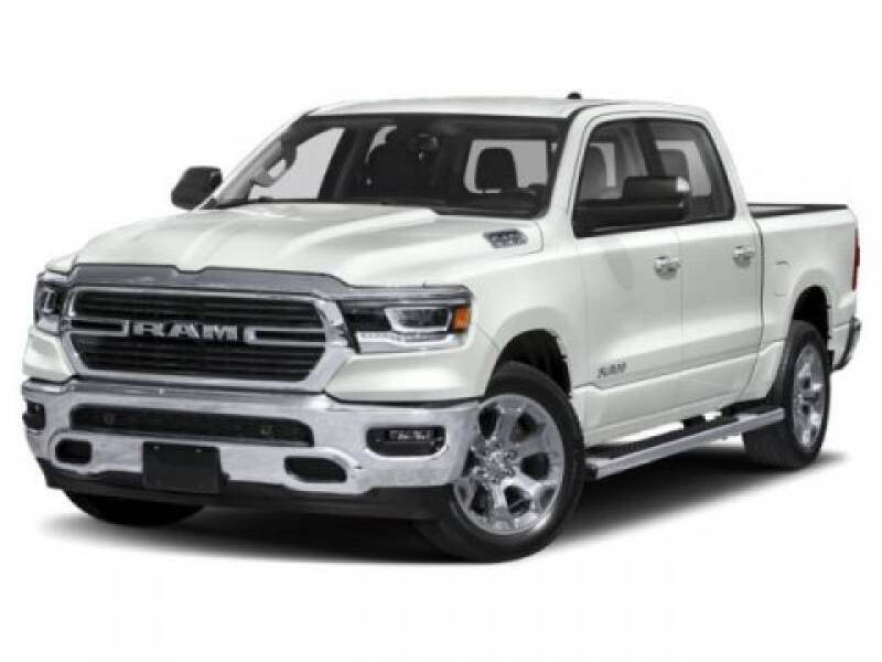 2019 RAM Ram Pickup 1500 for sale at Acadiana Automotive Group in Lafayette LA