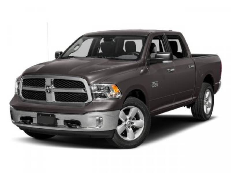 2017 RAM Ram Pickup 1500 for sale at Acadiana Automotive Group - Acadiana Dodge Chrysler Jeep Ram Fiat South in Abbeville LA
