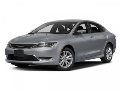 2016 Chrysler 200 for sale at Acadiana Automotive Group - Acadiana Dodge Chrysler Jeep Ram Fiat South in Abbeville LA