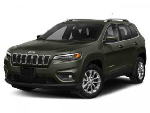 2019 Jeep Cherokee for sale at Acadiana Automotive Group - Acadiana DCJRF Lafayette in Lafayette LA