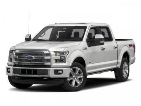 2017 Ford F-150 for sale at Acadiana Automotive Group - Acadiana DCJRF Lafayette in Lafayette LA