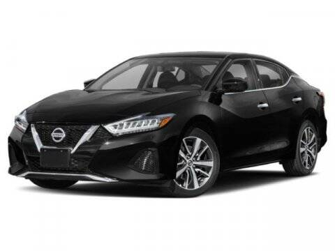 2020 Nissan Maxima for sale at Acadiana Automotive Group in Lafayette LA