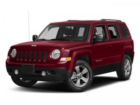 2017 Jeep Patriot for sale at Acadiana Automotive Group - Acadiana Dodge Chrysler Jeep Ram Fiat South in Abbeville LA