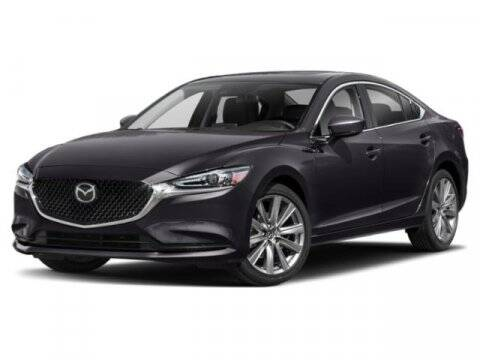2020 Mazda MAZDA6 for sale at Acadiana Automotive Group in Lafayette LA