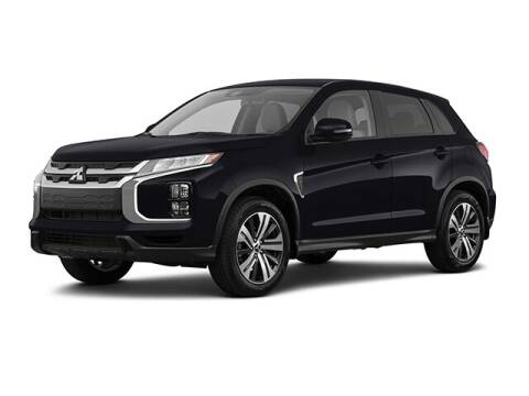 2020 Mitsubishi Outlander Sport for sale at Midstate Auto Group in Auburn MA