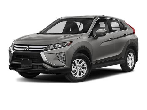 2020 Mitsubishi Eclipse Cross for sale at Midstate Auto Group in Auburn MA