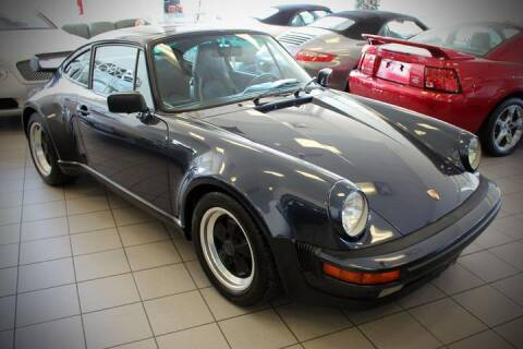 1986 Porsche 911 for sale at Peninsula Motor Vehicle Group in Oakville Ontario NY