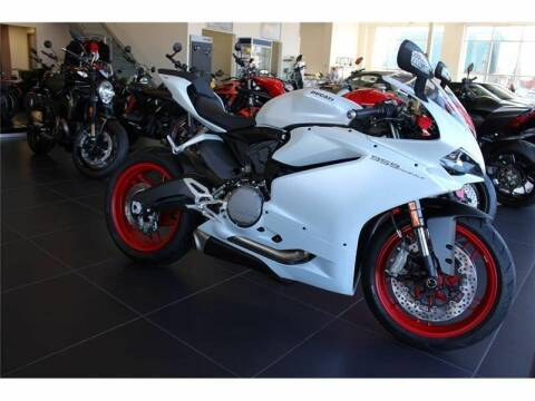2017 Ducati 959 Panigale for sale at Peninsula Motor Vehicle Group in Oakville Ontario NY