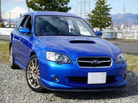 2005 Subaru Legacy for sale at Peninsula Motor Vehicle Group in Oakville Ontario NY