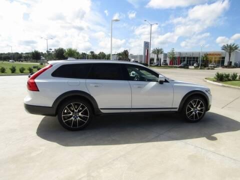 2020 Volvo V90 Cross Country