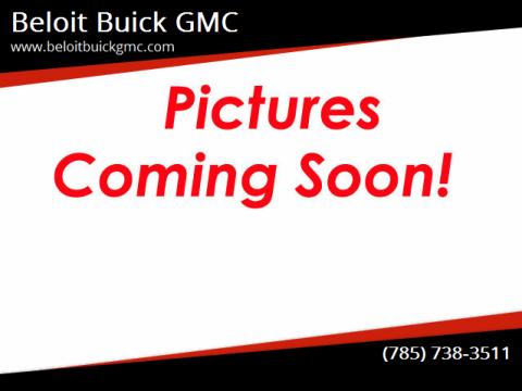 2021 Buick Encore GX for sale at Beloit Buick GMC in Beloit KS