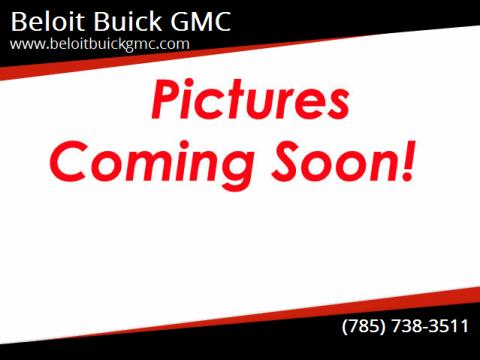 2020 GMC Sierra 3500HD CC for sale at Beloit Buick GMC in Beloit KS