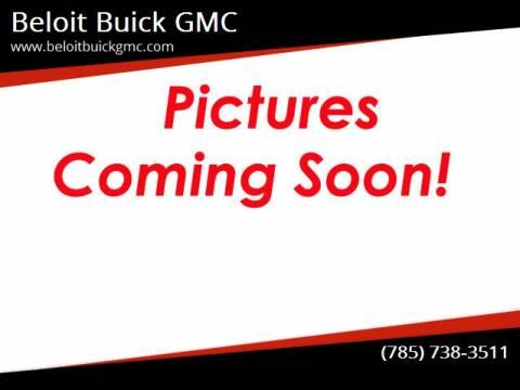 2021 GMC Acadia for sale at Beloit Buick GMC in Beloit KS