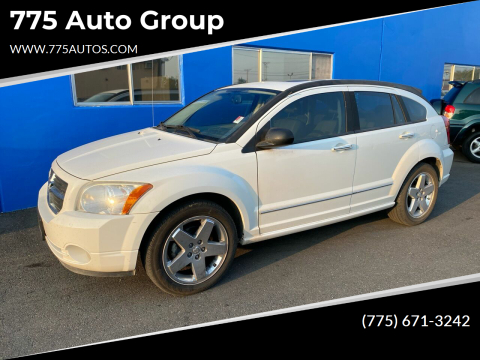 2007 Dodge Caliber for sale at 775 Auto Group in Carson City NV