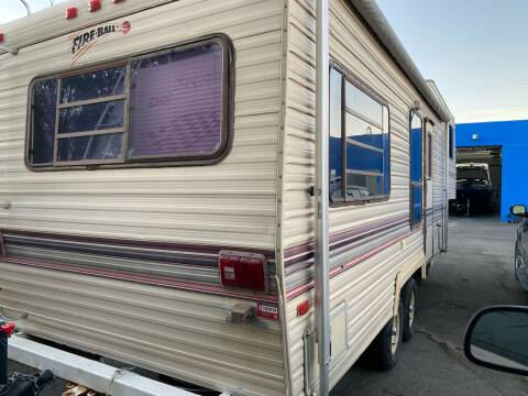 1989 Fireball F24 for sale at 775 Auto Group in Carson City NV