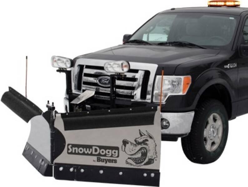 2020 SnowDogg VMD75II for sale at Pepp Motors in Marquette MI