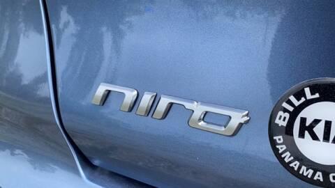 2020 Kia Niro
