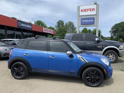 mini for sale in albany or kiefer nissan budget lot kiefer nissan budget lot