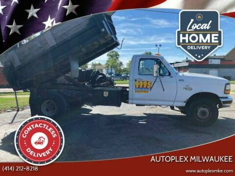 1997 Ford F-450 for sale at Autoplex 2 in Milwaukee WI