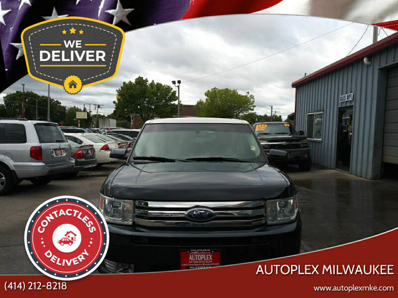 2010 Ford Flex for sale at Autoplex 2 in Milwaukee WI