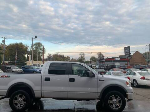 2008 Ford F-150 for sale at Autoplex 2 in Milwaukee WI