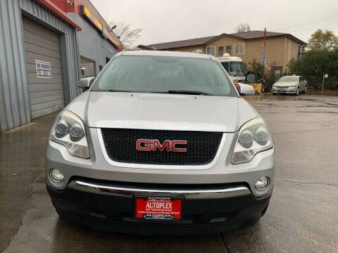 2010 GMC Acadia for sale at Autoplex 2 in Milwaukee WI