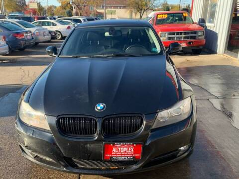 2011 BMW 3 Series for sale at Autoplex 2 in Milwaukee WI