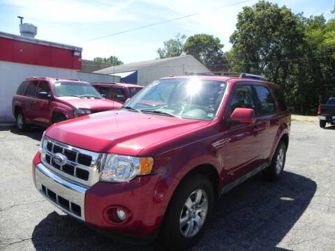 2010 Ford Escape for sale at Quality Auto Today in Kalamazoo MI