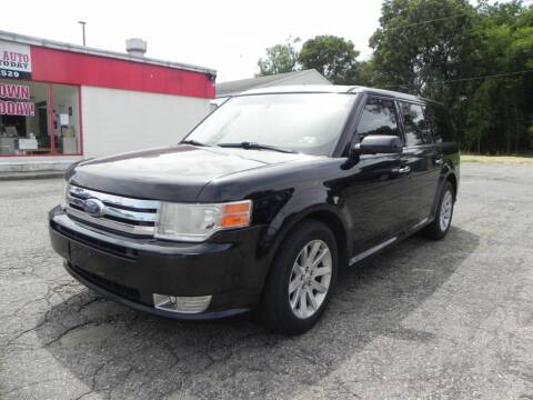 2009 Ford Flex for sale at Quality Auto Today in Kalamazoo MI