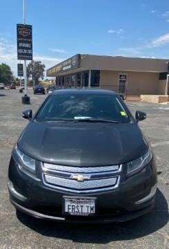 2015 Chevrolet Volt for sale at Global Auto Group in Fontana CA