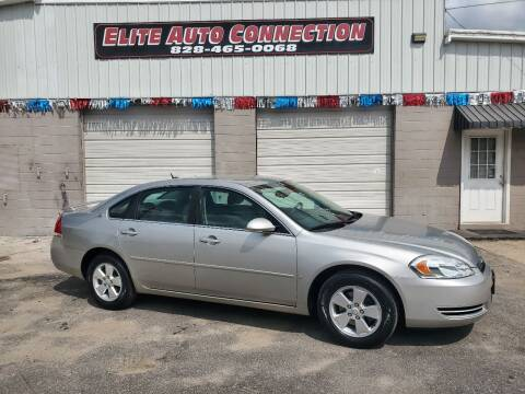 2008 Chevrolet Impala for sale at Elite Auto Connection in Conover NC