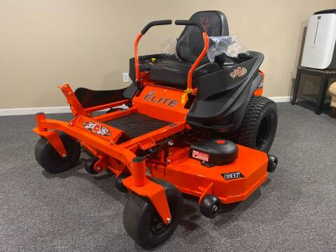 2020 Bad Boy ZT Elite for sale at Columbus Powersports - Lawnmowers in Columbus OH