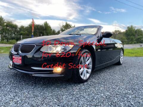 2012 BMW 3 Series for sale at A&M Auto Sale in Edgewood MD