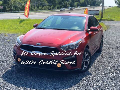 2019 Kia Forte for sale at A&M Auto Sale in Edgewood MD