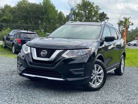 2019 Nissan Rogue for sale at A&M Auto Sale in Edgewood MD