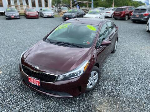 2017 Kia Forte for sale at A&M Auto Sale in Edgewood MD
