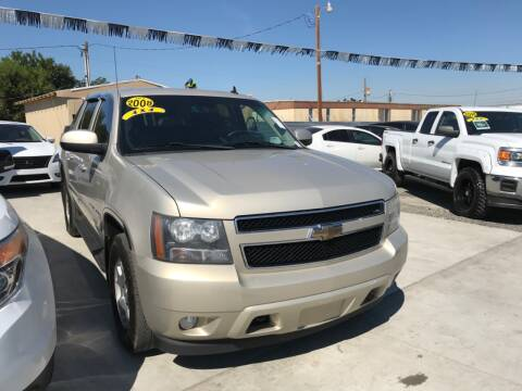 2008 Chevrolet Avalanche for sale at Velascos Used Car Sales in Hermiston OR