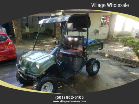 2005 John Deere Trail Buck 500 for sale at Village Wholesale in Hot Springs Village AR