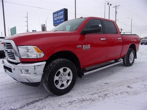 2016 RAM Ram Pickup 2500 for sale in Sioux Falls, SD