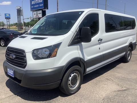2018 Ford Transit Passenger for sale in Sioux Falls, SD
