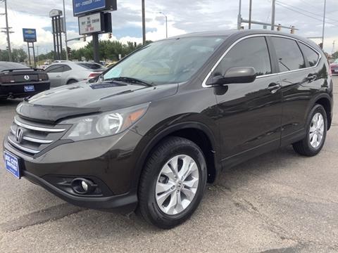 2013 Honda CR-V for sale in Sioux Falls, SD
