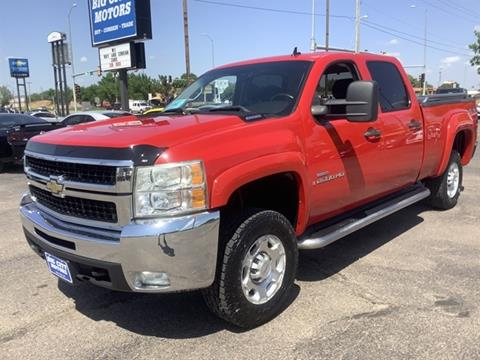 2008 GMC Sierra 2500HD for sale in Sioux Falls, SD