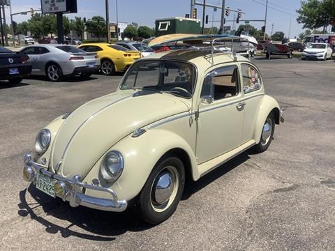 1965 Volkswagen Beetle for sale in Sioux Falls, SD