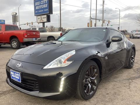 2017 Nissan 370Z for sale in Sioux Falls, SD