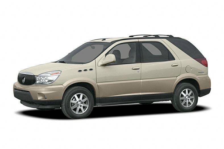 2004 Buick Rendezvous AWD CXL 4dr SUV - Fall River MA
