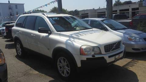 2006 Volvo XC90 for sale in Fall River, MA